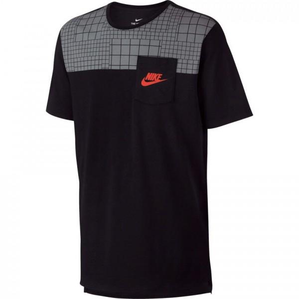 Nike M NSW TEE DRPTL AV15 PKT PRNT - Bild 1