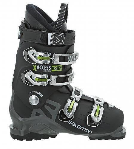 Salomon X ACCESS R80 wide Skischuh