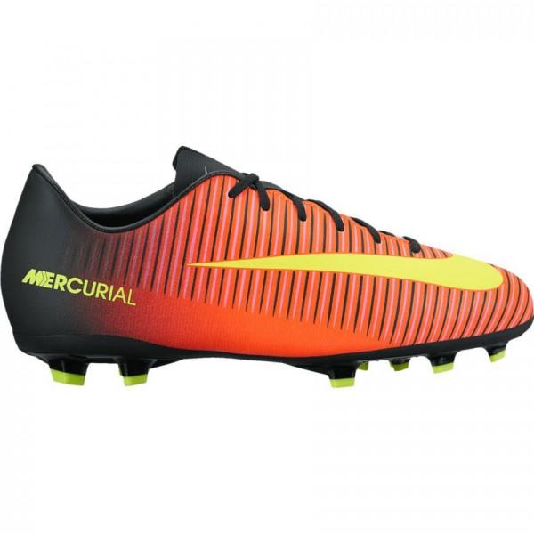 Nike JR MERCURIAL VAPOR XI FG - Bild 1