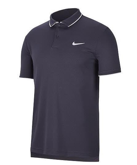 Nike Court Dry Men's Polo - Bild 1