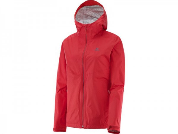 Salomon Nebula 2.5L Jacket W