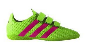 adidas Ace 16.4 IN J H&L - Bild 1