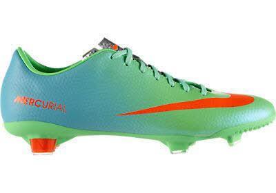 Nike MERCURIAL VELOCE FG