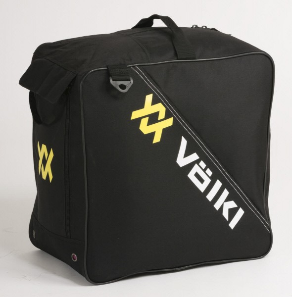 Völkl CLASSIC BOOT + HELMET BAG BLACK