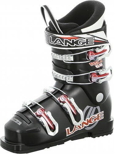 Lange RSJ 60 Skischuh - Bild 1
