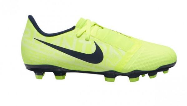 Nike JR PHANTOM VENOM ACADEMY FG,VOLT/OB