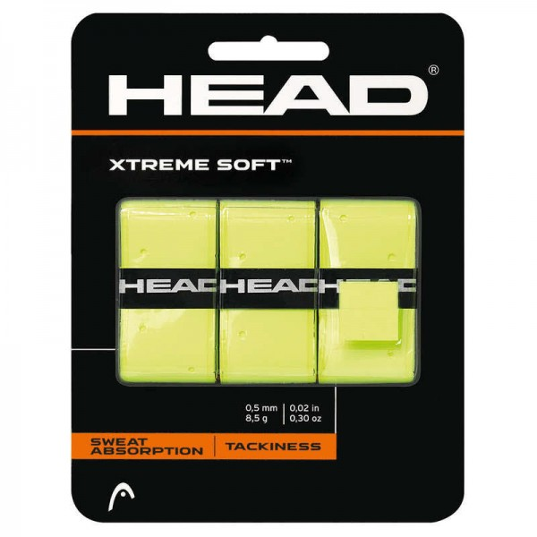 Head XtremeSoft Grip (Overgrip)