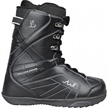 Stuf PURE JR. Softboot 13/14