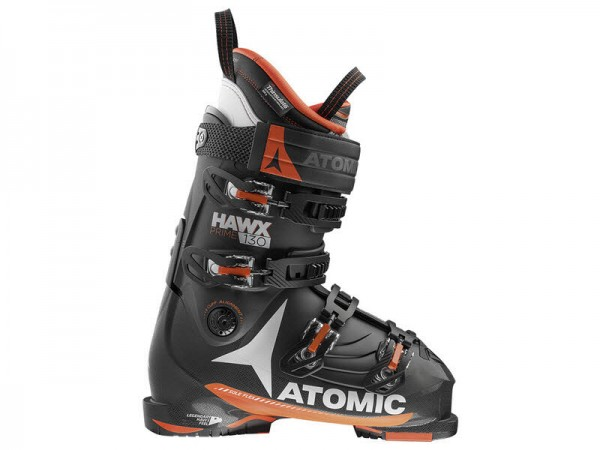 HAWX PRIME 130 Black/Orange