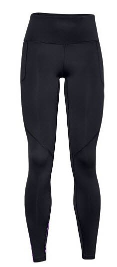 UA CG Armour Graphic Legging,Black - Bild 1