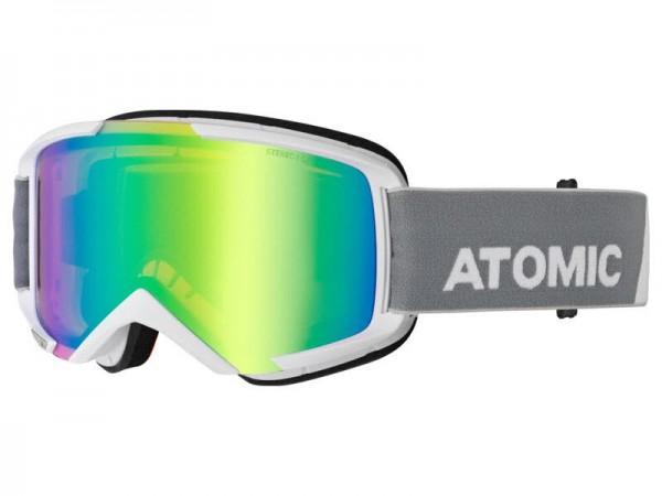 Atomic Savor Stereo OTG White