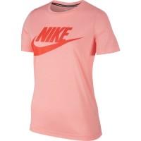 Nike W NSW ESSNTL TEE HBR