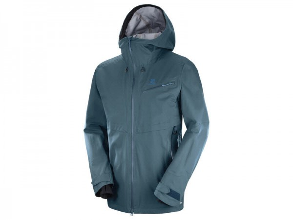 Salomon QST GUARD 3L JKT M