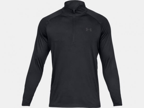UA Tech 2.0 1/2 Zip - Bild 1