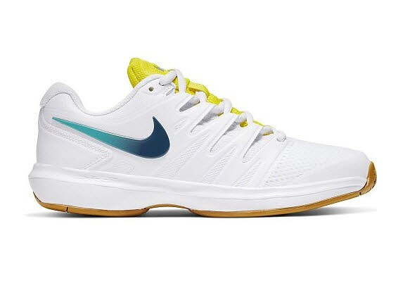 Nike AIR ZOOM PRESTIGE WOMEN'S,WHI - Bild 1