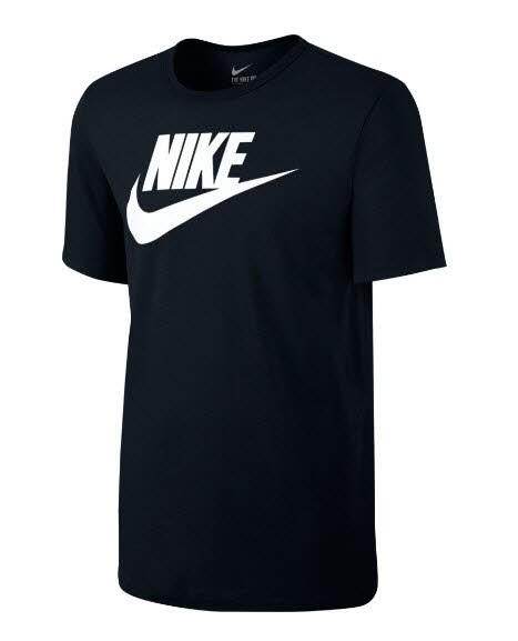 Nike M Futura Icon T-Shirt - Bild 1