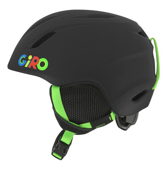 Giro S Launch