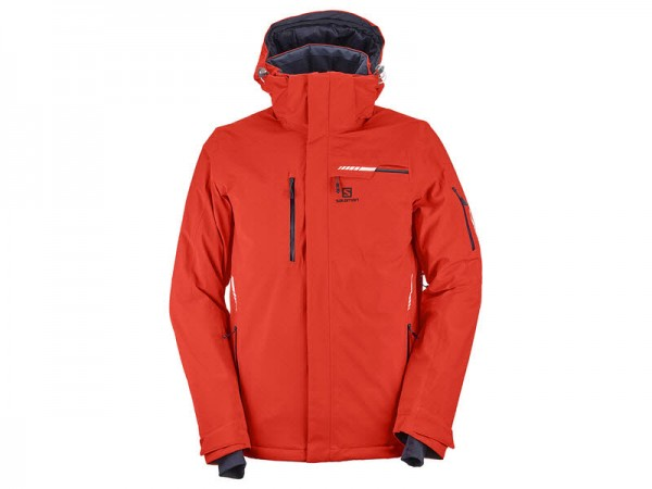 Salomon BRILLIANT JKT M