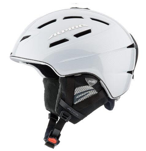 Helm CHIEF TEN