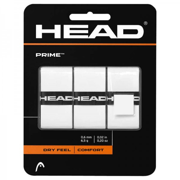 Head Prime (Overgrip)