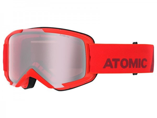 Atomic Savor Red