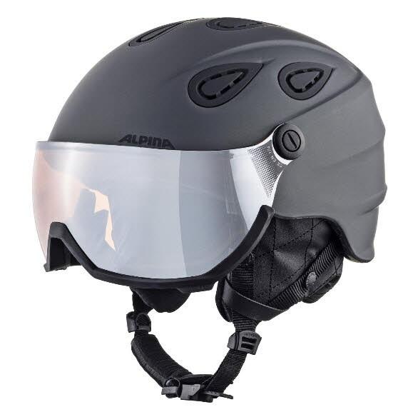 Alpina GRAP VISOR 2.0 HM