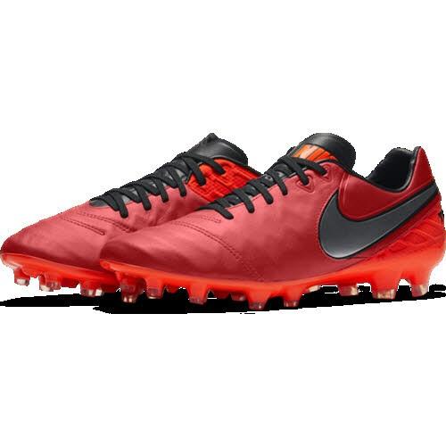 Nike TIEMPO LEGACY II FG - Bild 1