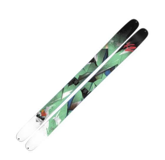 K2 Ski Remedy 102 14/15