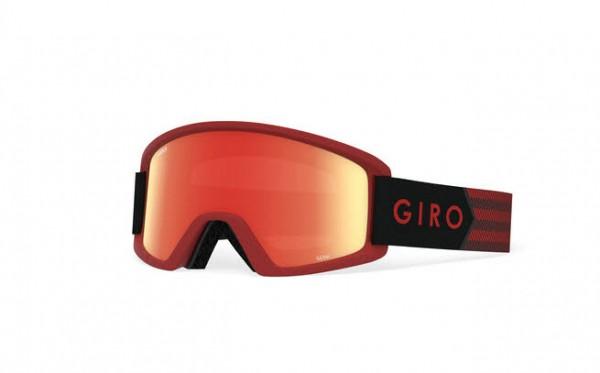 Giro Semi + Bonuslens - Bild 1