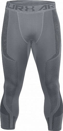 Threadborne Seamless 3/4 Leg