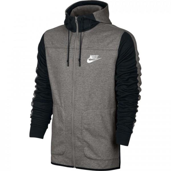 Nike M NSW AV15 HOODIE FZ FLC - Bild 1
