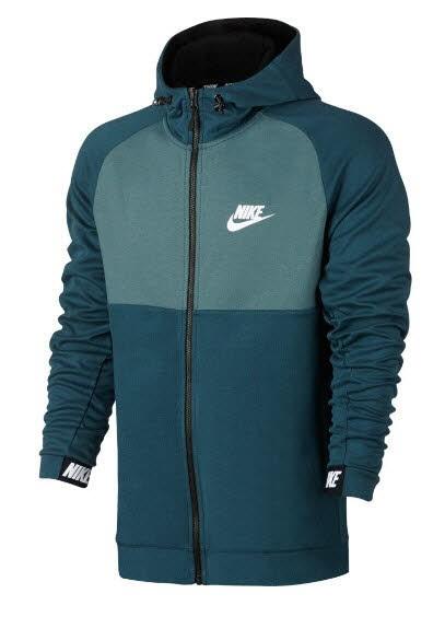 Nike Sportswear Advance 15 Hoodie - Bild 1