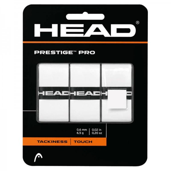 Head Prestige Pro (Overgrip)