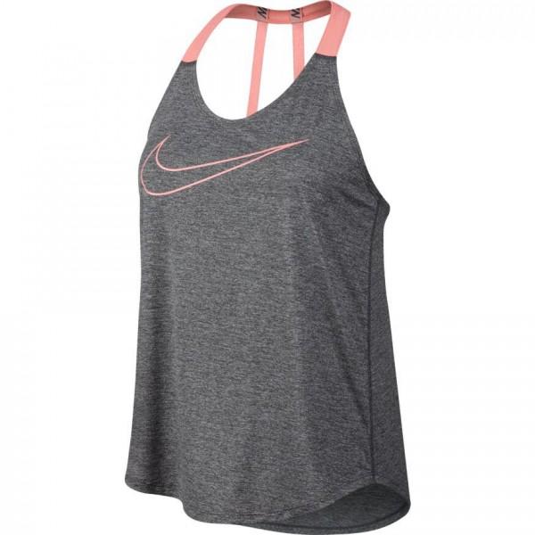 Nike W NK BRTHE TANK ELASTKA GRX SW - Bild 1