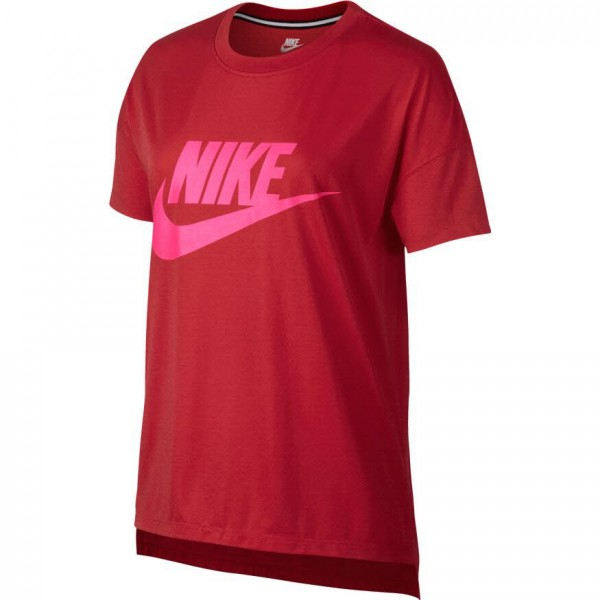 Nike W NSW SIGNAL TEE LOGO - Bild 1