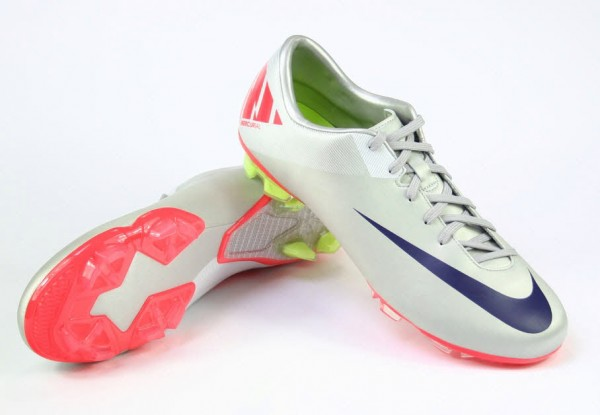 MERCURIAL MIRACLE II