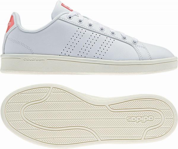 adidas CLOUDFOAM ADVANTAGE CLEAN W - Bild 1