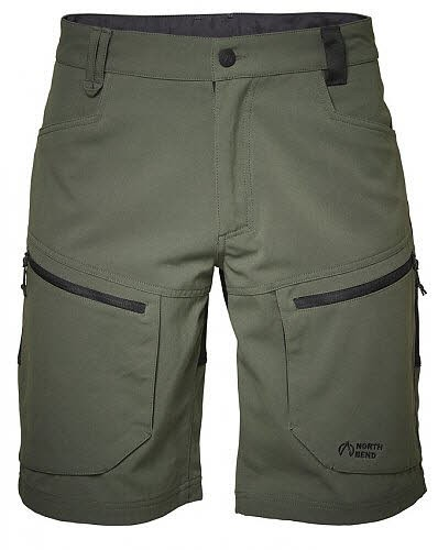 North Bend TREKK Shorts  He. Trekkingshor