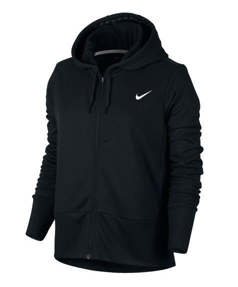 Nike W NK DRY HOODIE FZ - Bild 1