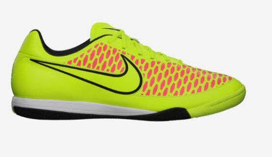 Nike JR MAGISTA ONDA IC