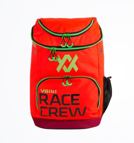 Völkl RACE BACKPACK TEAM SMALL GS RED