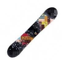 JEWEL Snowboard 10/1