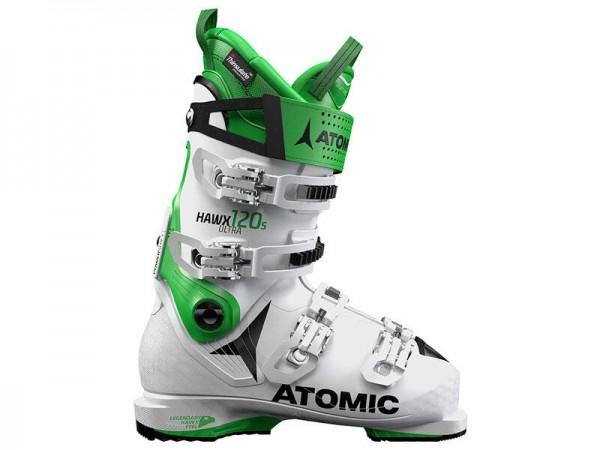 Atomic Hawx Ultra 120 S White/Green 18/20