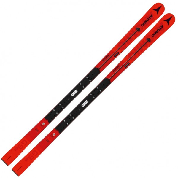 Atomic REDSTER G9 RS Red