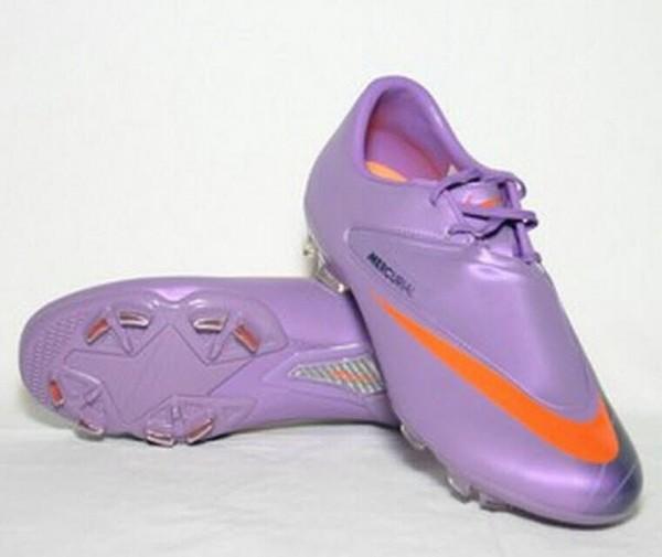 Nike MERCURIAL GLIDE FG