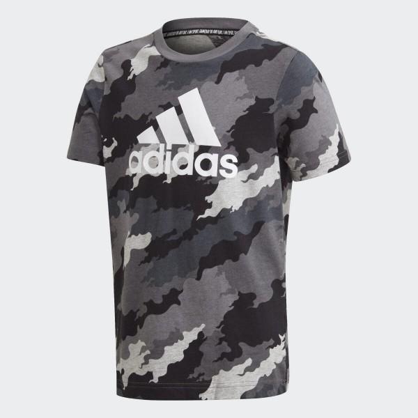 adidas YB MH BOS T-Shirt - Bild 1