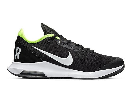 Nike NIKECOURT AIR MAX WILDCARD MEN,BLAC - Bild 1