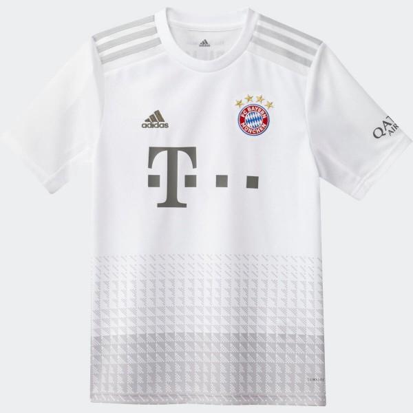 adidas FCB A JSY Y