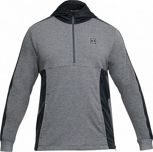 THREADBORNE TERRY HOODY