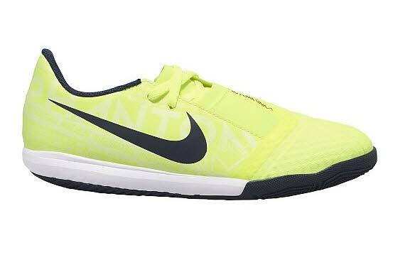 Nike JR PHANTOM VENOM ACADEMY IC,VOLT/OB - Bild 1